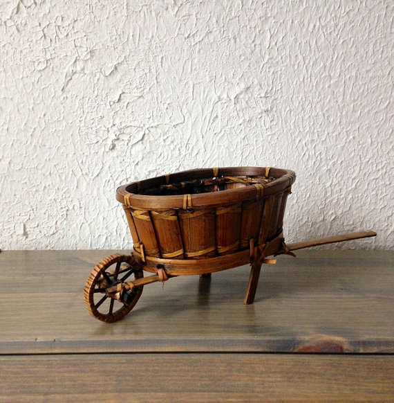 WHEEL BARREL